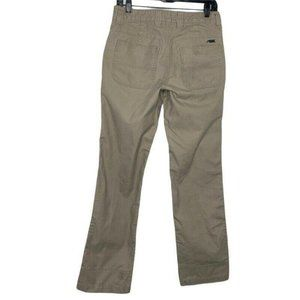 Mountain Khakis Slim Skinny Jeans Pockets 30x32